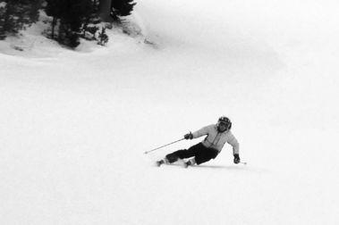 Conseguir 'flow' en nuestro esquí
