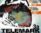 Copa del Món de Telemark ja està aquí!