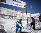 La competición de esquí más auténtica del mundo