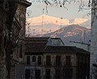 La semana de gloria esquiando 5 al 12 de marzo/16...y Granada