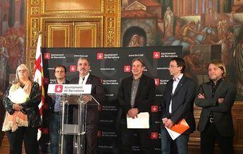 Barcelona renuncia a los Juegos de 2026 pero estudiará los de 2030