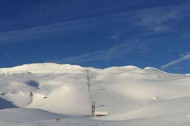 Lunada recupera el telesquí nº4 y amplia su oferta esquiable