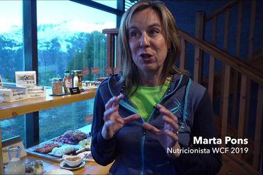La dieta y el recuperador perfecto para una jornada de esquí 'a full'