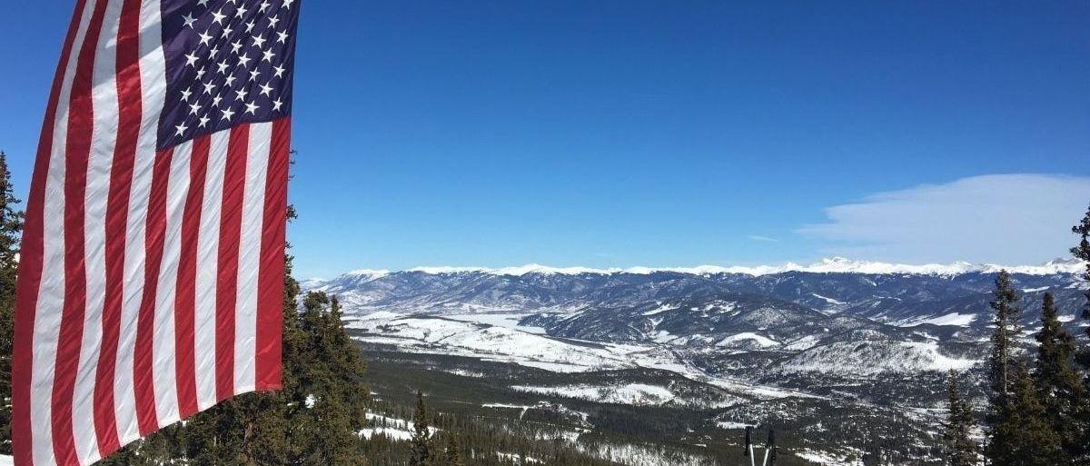 Norteamérica cierra todas sus estaciones de esquí por el Coronavirus