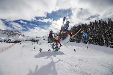 Arapahoe Basin limitará aún más su número de forfaits de esquí a la venta