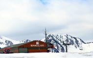 Baqueira abre el sector de Bonaigua y suma 54 km esquiables para San José