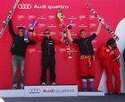 Chile Destaca en Campeonato Español de Ski