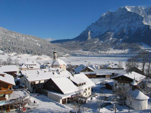 Foto de Garmisch - Partenkirchen
