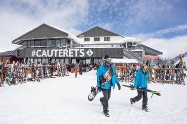 5 cosas que puedes hacer en Cauterets si estás por allí estos días
