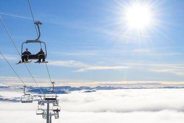 Ya son cuatro las estaciones de esquí que abren en Noruega