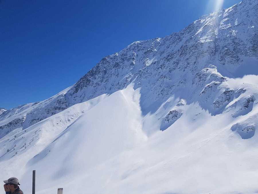 Travesía por el Massif des Arves | 20-21 Marzo 2021