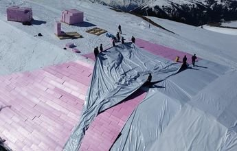 Kitzbühel guarda la nieve hasta el próximo invierno