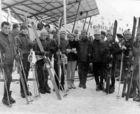La RFEDI impulsa un libro con la historia de los deportes de nieve en España