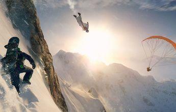 Ubisoft lanza el trailer de su nuevo videojuego: Steep