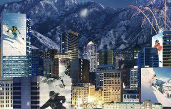 Utah vuelve a batir record de días de esquí vendidos