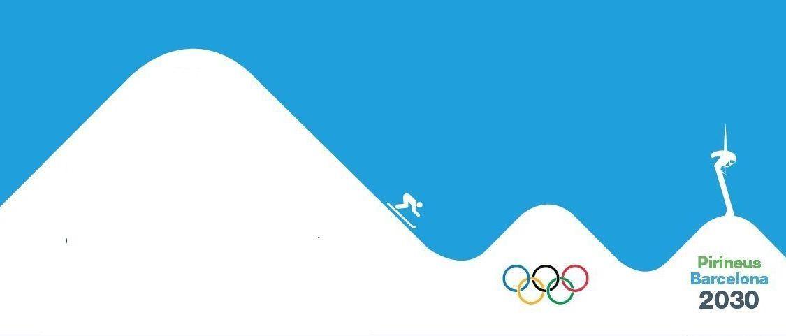 El COI no quiere nuevas pistas de esquí para Pirineus Barcelona 2030
