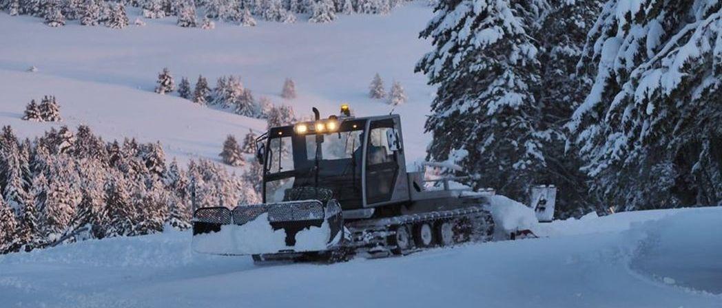 Naturlandia se fija en la estación de esquí de Ordino Arcalís para su reinvención