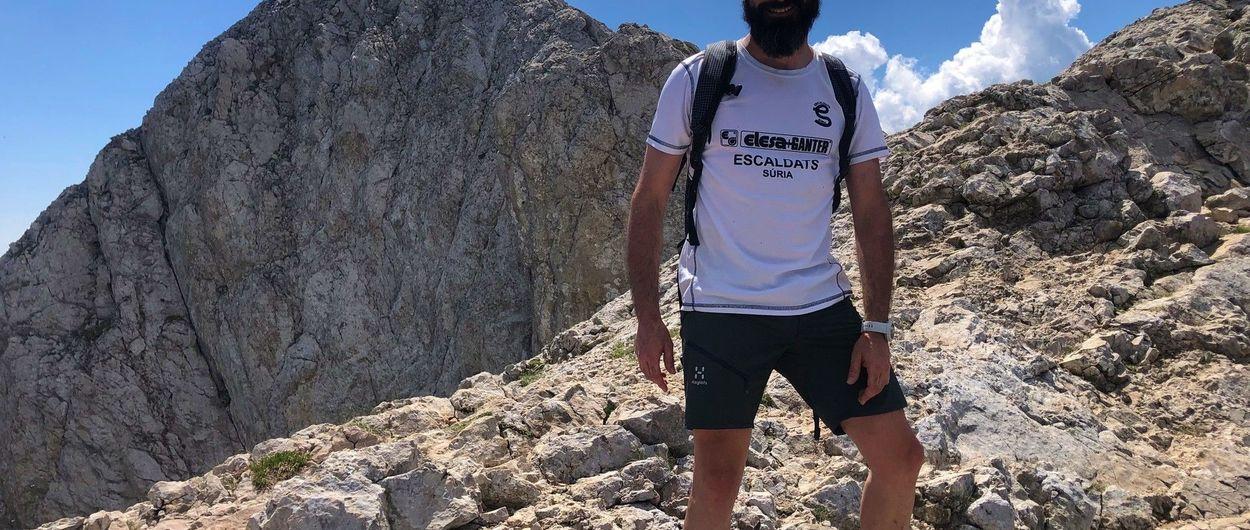 Pedraforca, el Matterhorn catalán