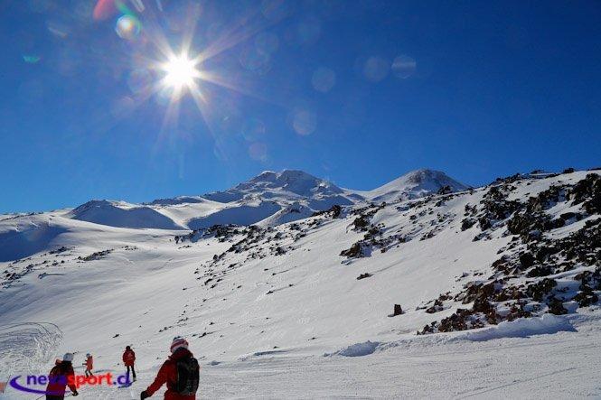 Nevados de Chill·n