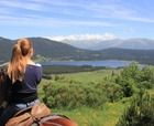 Equisud: La montaña, a caballo