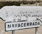Mejoras en los accesos a Navacerrada y Valdesquí