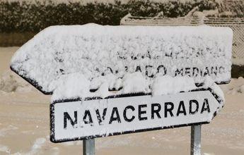 No se pueden instalar parquímetros en el aparcamiento de Navacerrada