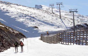 Aprobada la huelga para el primer día de temporada en Sierra Nevada