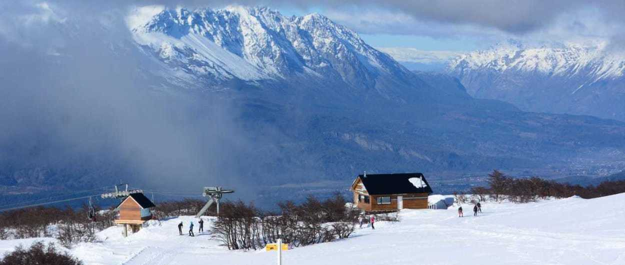 ¡Ponele nombre a una pista de esquí!. Perito Moreno lanza concurso