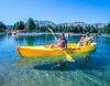 Grandvalira cerrará la temporada de verano con cifras récord de visitantes