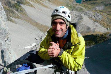 Gran jornada de alpinismo en Granada