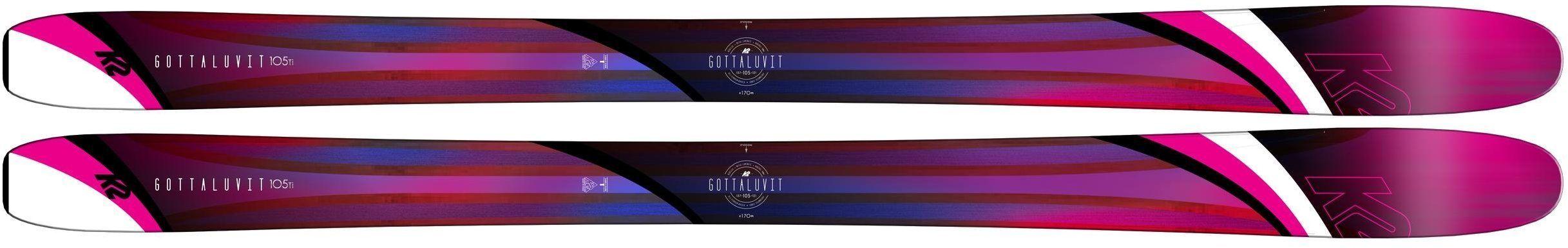 GOTTALUVIT 105TI