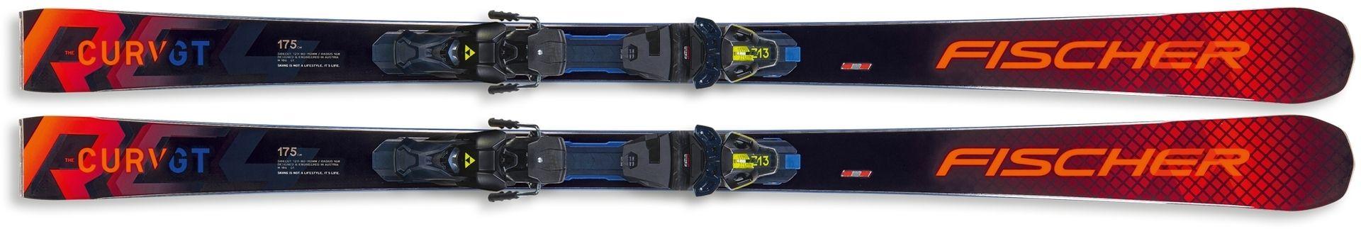 RC4 THE CURV GT