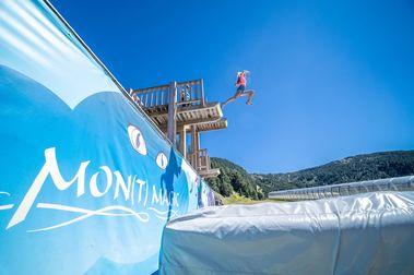 Las facturación de verano en Grandvalira ya es el 5% de lo que se ingresa en temporada de esquí