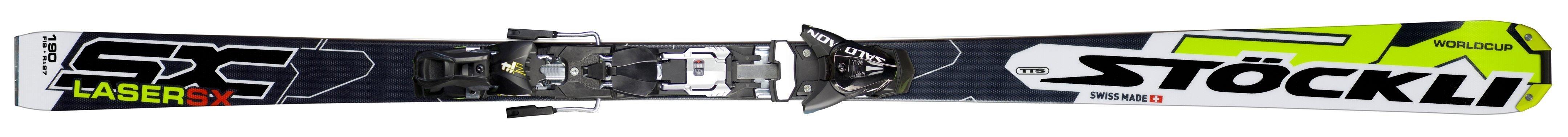 Laser SX FIS