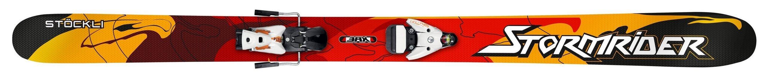 Stormrider 110 TT