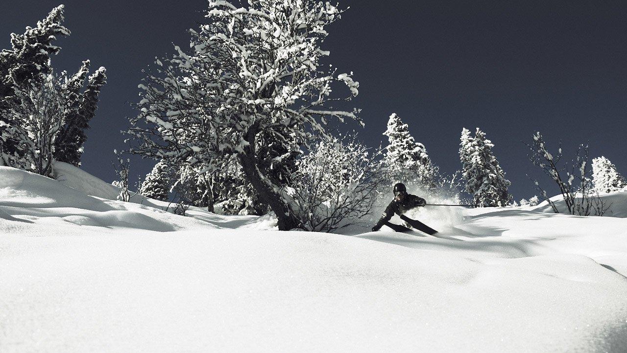 Colección Zai Skis 2016/2017 - Colección Zai 2016/2017