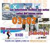 03x02 Sabotaje, mejores estaciones, KDD pretemporada y más!!