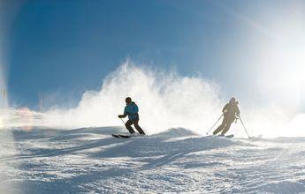 Tignes abre la Doble M: esquí hasta pie de pista