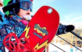 ¿A qué edad se puede a empezar a practicar snowboard?
