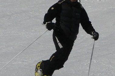 Diferencias entre el Telemark y el esquí alpino