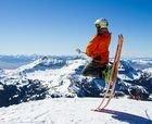 El esquí adelgaza y tonifica... y mucho!