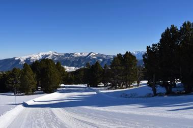 Formiguères abre este próximo 19 de diciembre su temporada de esquí