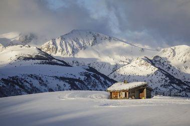 El Pirineo francés inaugura su temporada de esquí nórdico