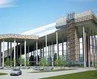 Lituania construye un híbrido entre esquí indoor y exterior