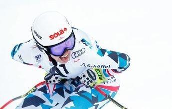 Scheyer logra victoria tan solo con tres carreras