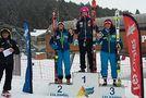 El CETDI Aragón logra varias victorias y podiums