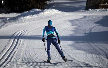 Esquí nórdico: deporte y naturaleza en los Pirineos de Cataluña