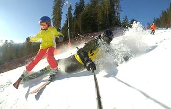 10 consejos para prevenir accidentes de esquí o snowboard