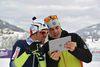 Primer paso de Martí Vigo para ser olímpico en PyeongChang 2018
