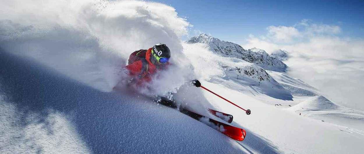 Cómo comenzó el freeride en el Pirineo y cual es su futuro